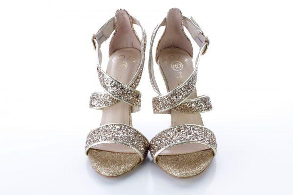 Massimo Poli sandále 5979-3642
