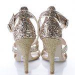 Massimo Poli sandále 5979-3643