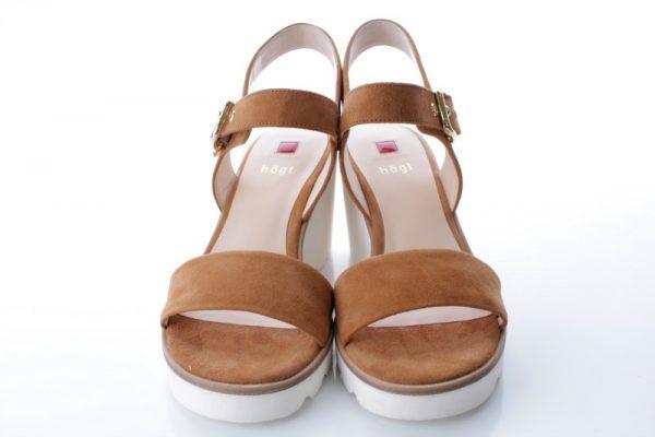 Högl sandále 6222-2-4449