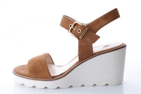 Högl sandále 6222-2-4448