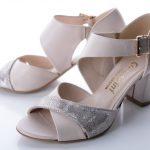 Sandále 2010-0