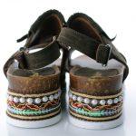 La Pinta sandále 0318-1-6491