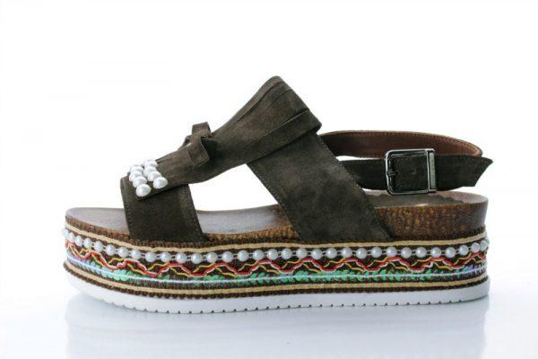 La Pinta sandále 0318-1-6490