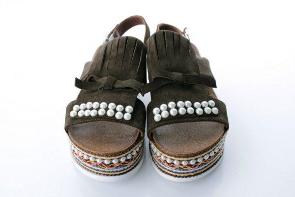 La Pinta sandále 0318-1-6492