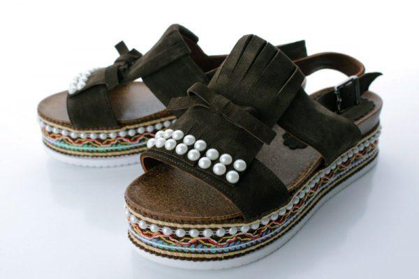 La Pinta sandále 0318-1-0