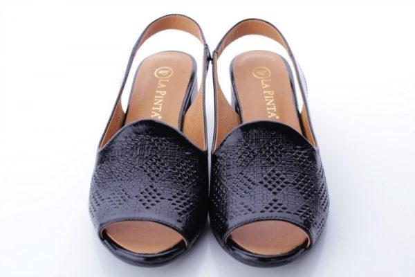 La Pinta sandále 0436-1-6520