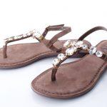Sandále 7494-0