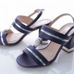 Laura Biagiotti sandále 5512-1-0