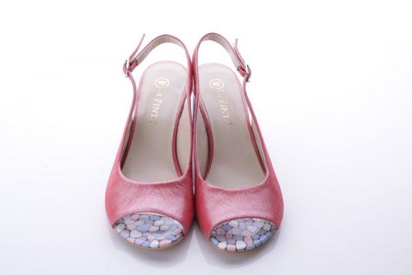 La Pinta Sandále 0085-2-8078