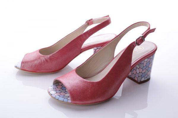 La Pinta Sandále 0085-2-0