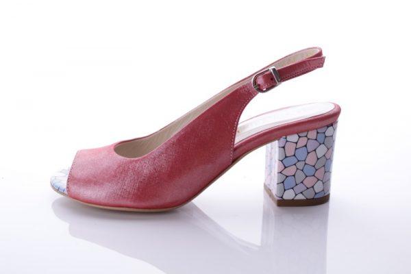 La Pinta Sandále 0085-2-8079