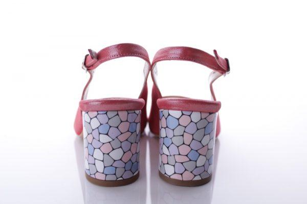 La Pinta Sandále 0085-2-8080