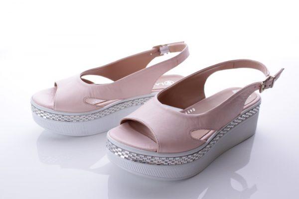 La Pinta Sandále 0427-2-0