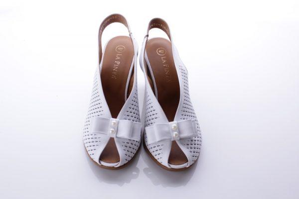 La Pinta Sandále 0436-3-8085