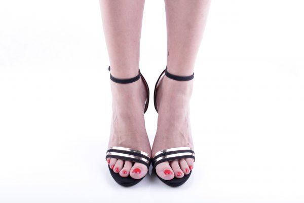 Laura Biagiotti sandále 5466-1-7998