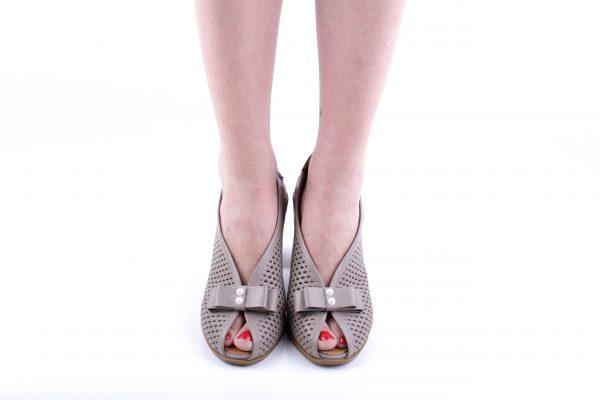 La Pinta Sandále 0436-2-8023