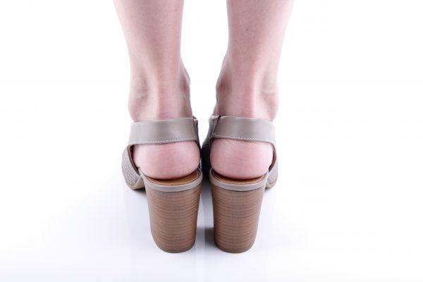 La Pinta Sandále 0436-2-8024