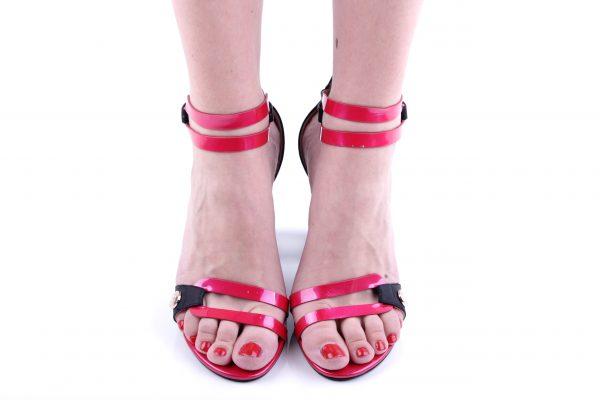Laura Biagiotti sandále 5309-8018