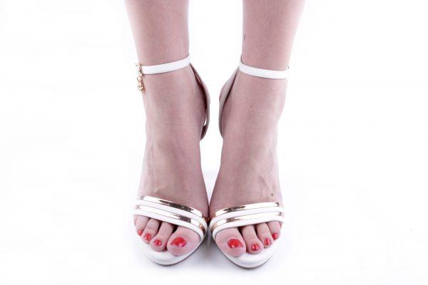 Laura Biagiotti sandále 5466-2-7995