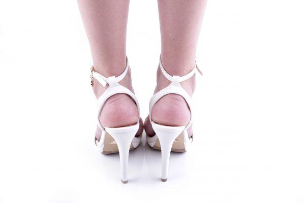 Laura Biagiotti sandále 5466-2-7997