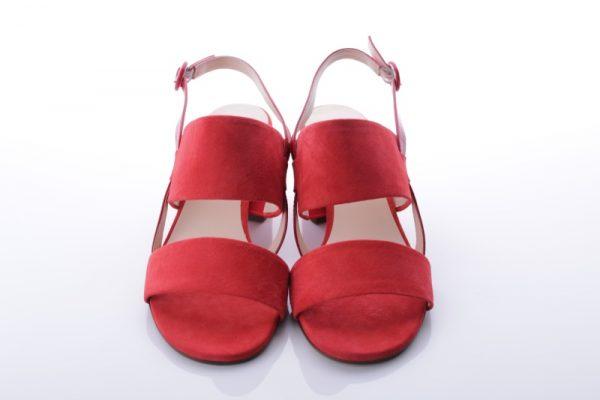 Högl sandále 5542-2-8154