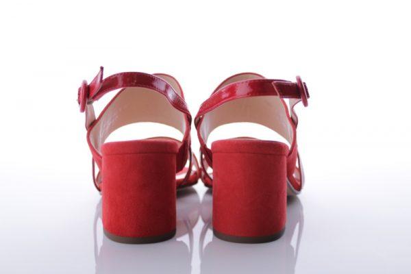 Högl sandále 5542-2-8157