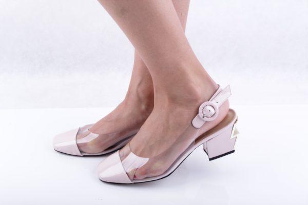 Ilvi sandále 675-1-0