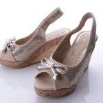 Laura Biagiotti sandále 5605-4-0