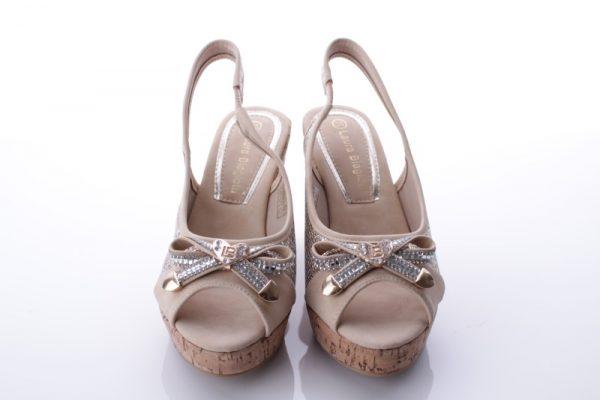 Laura Biagiotti sandále 5605-4-8256