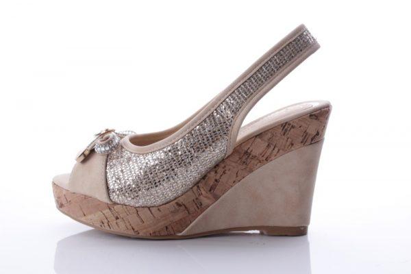 Laura Biagiotti sandále 5605-4-8255