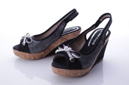 Laura Biagiotti sandále 5605-5-0