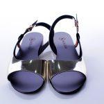Neścior sandále 009-1-8658