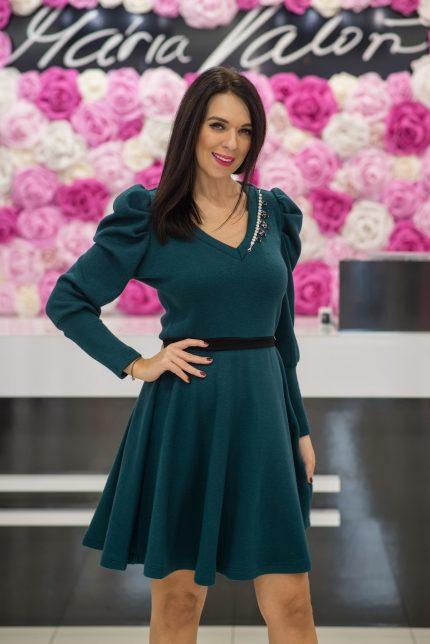 RINASCIMENTO šaty 96611G-0