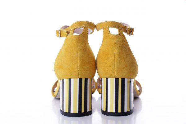CheBello sandále 2443-10030