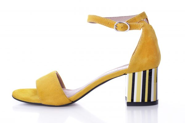 CheBello sandále 2443-10027