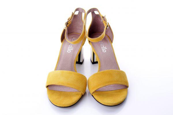 CheBello sandále 2443-10029