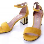 CheBello sandále 2443-0