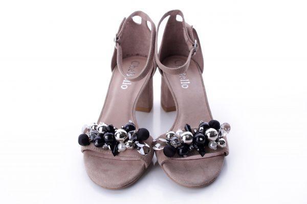 CheBello sandále 2492-10032