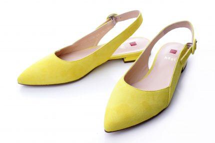 Högl sandále 0102-0