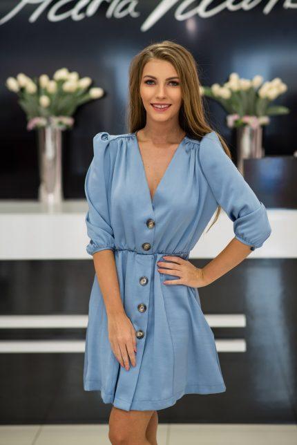 RINASCIMENTO šaty 96690A-0
