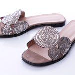 Emi Romani šľapky 50006 4867-0