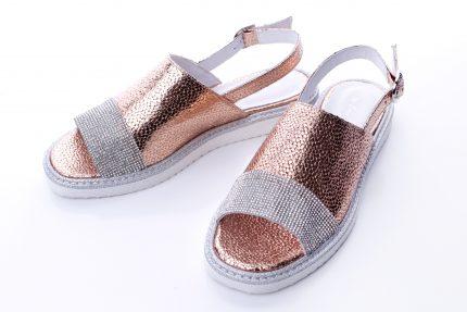 Emi Romani sandále 1244-207-0