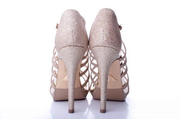 Laura Biagiotti sandále 6105-10559