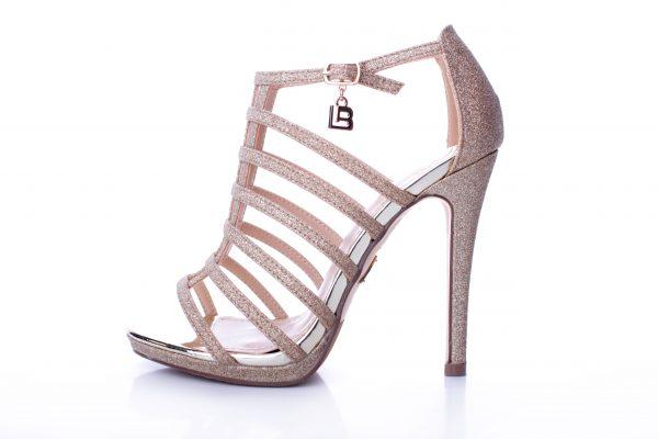 Laura Biagiotti sandále 6105-10557