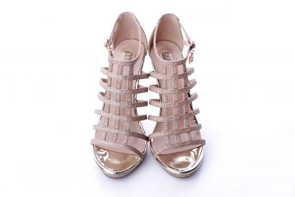Laura Biagiotti sandále 6105-10558