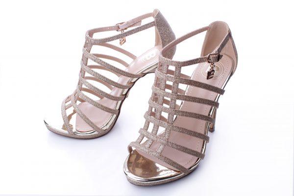 Laura Biagiotti sandále 6105-0