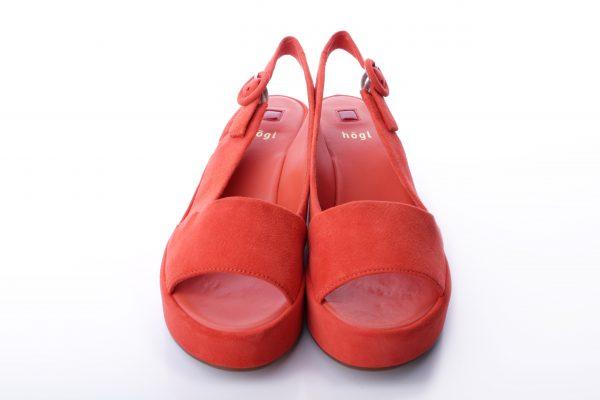 Högl sandále 3202-10531