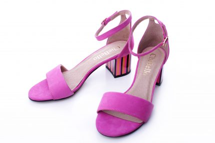 CheBello sandále 2443-2-0