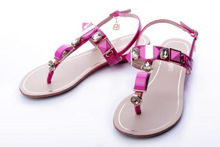 Laura Biagiotti sandále 6339-0