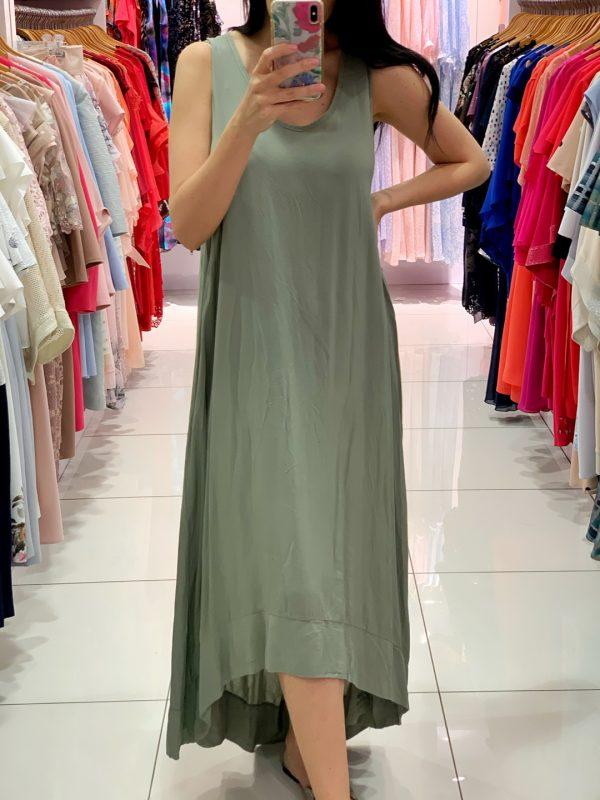 Dlhé šaty 3142-1-0